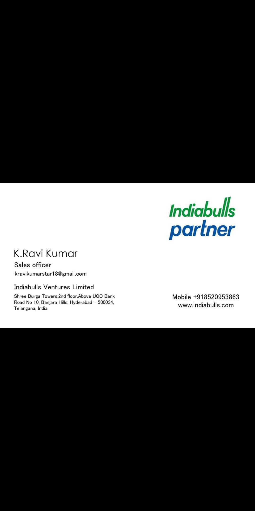 Indiabulls Dhani Partner In Anandbagh Hyderabad 500047 Sulekha Hyderabad