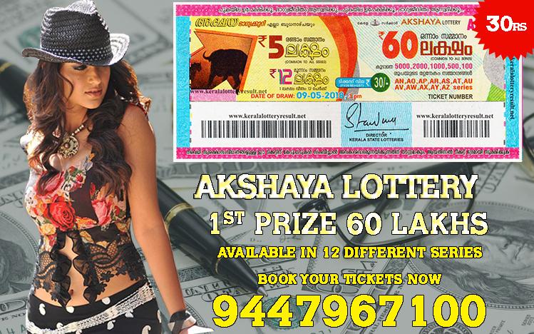 Kerala lottery center in Kalmandapam, Palakkad-678013