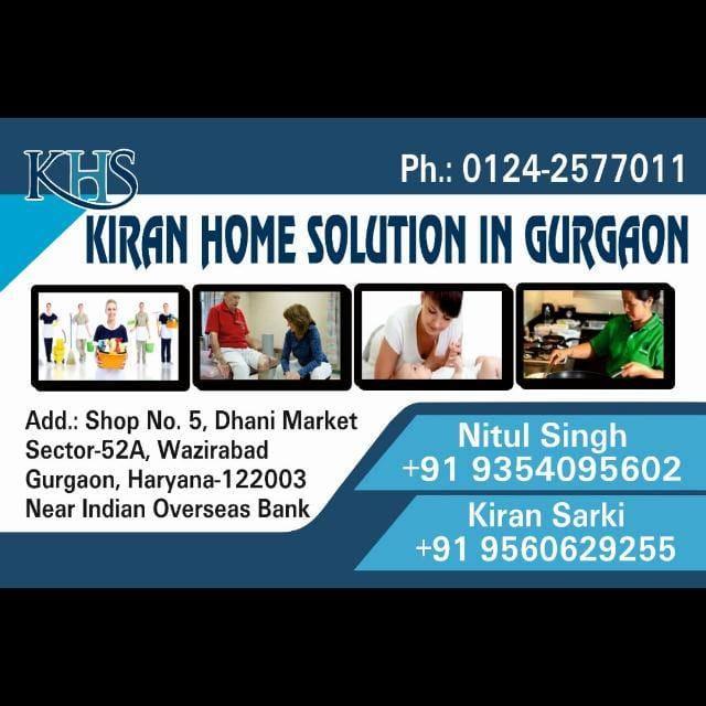 Top 10 Maids in Gurgaon, Housemaid Services Gurgaon | Sulekha
