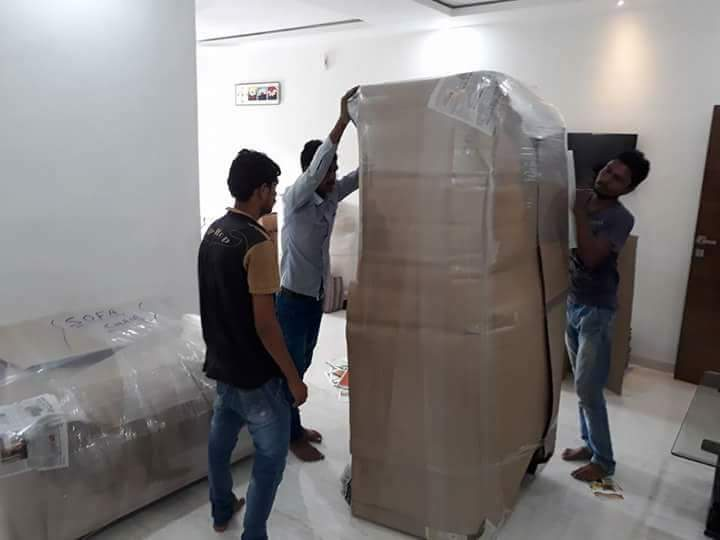 Top 10 Packers and Movers in Amritsar, Relocation Services