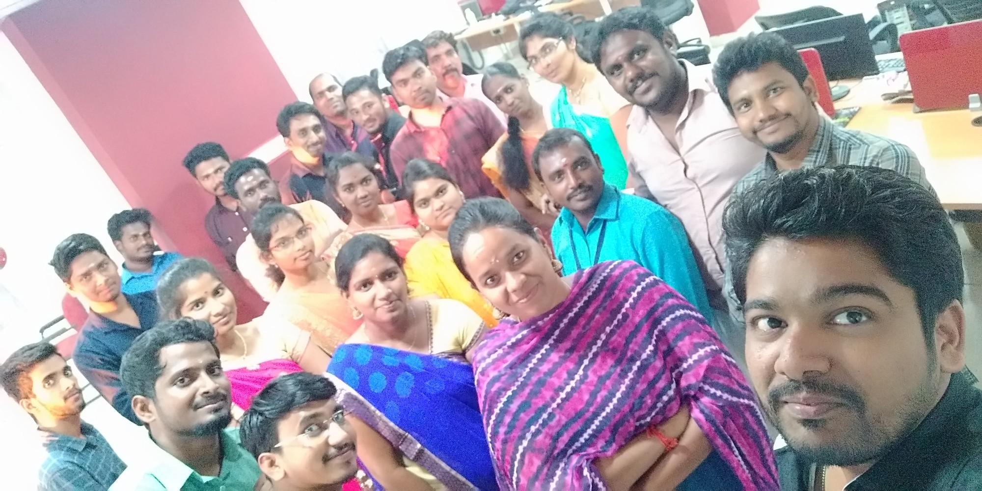 Multimedia & Animation Courses in Nellithope, Pondicherry