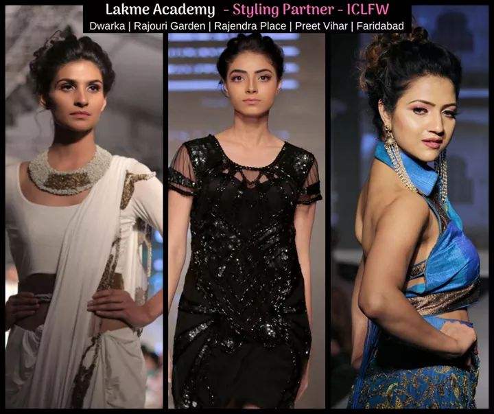Lakme Academy Placement