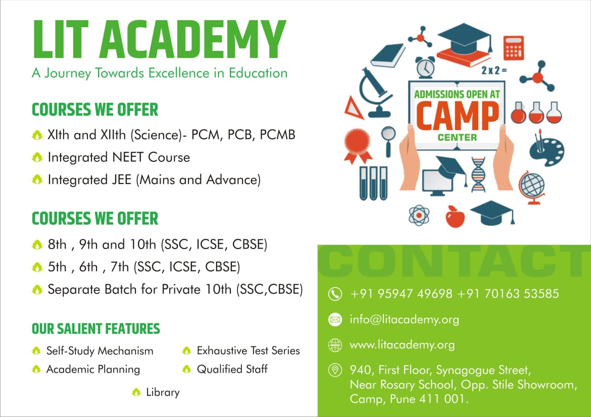 Top 10 ICSE English Tuitions in Pune, Centres, Tutors