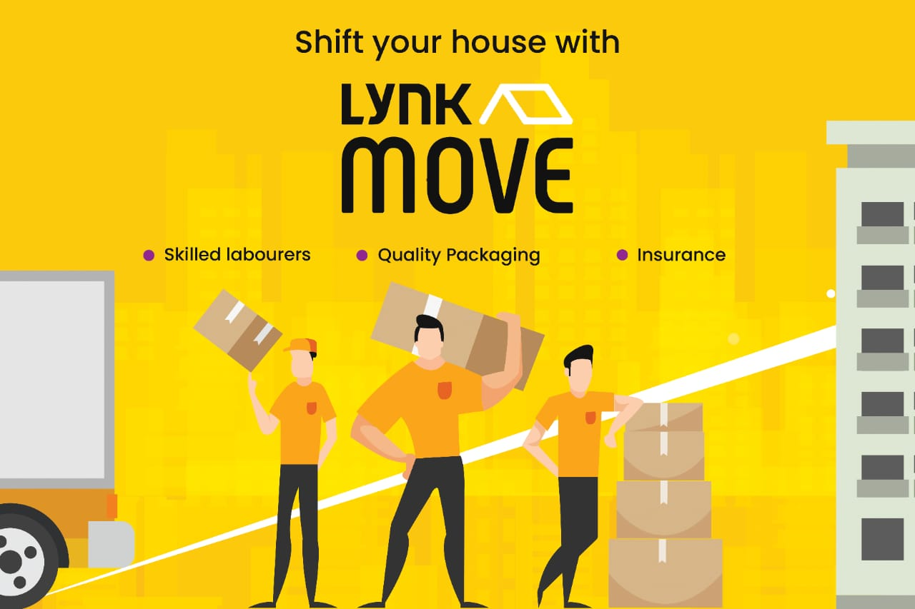 Lynk Move - House Shifting Services in Mylapore, Chennai