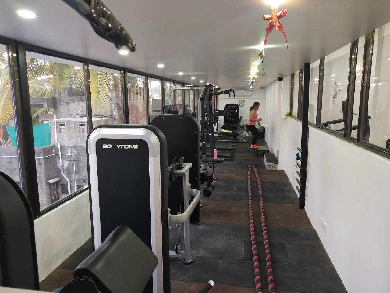 Gyms in Kolhapur, Fitness Centres, Gymnasium | Sulekha Kolhapur