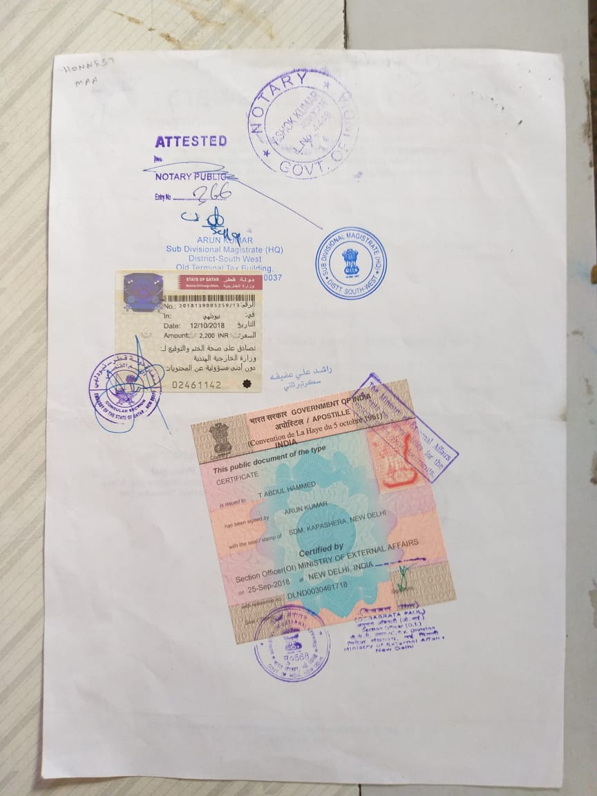 Birth and Death Certificate Agents in Nungambakkam, Chennai