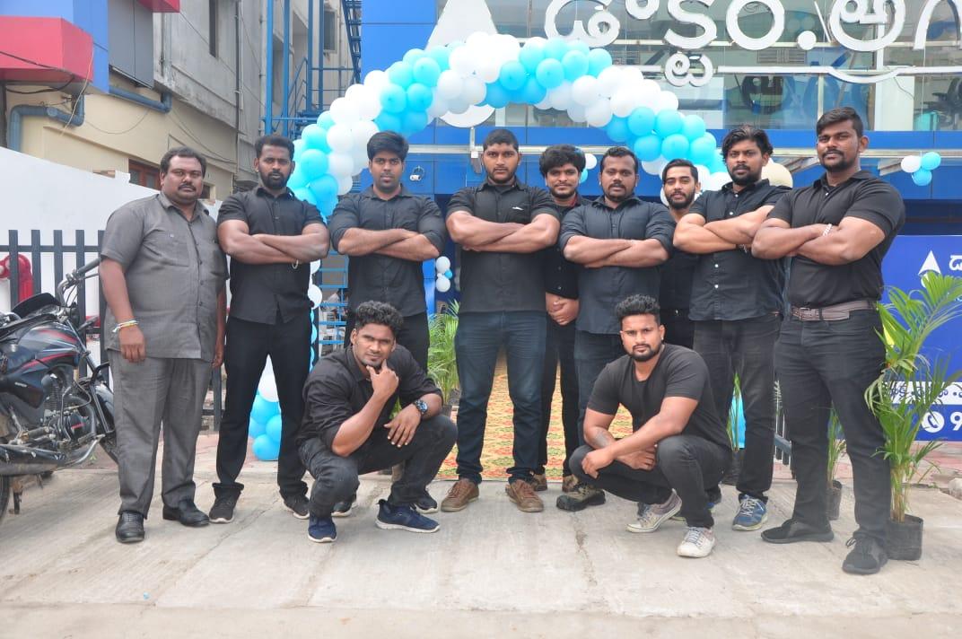 Top 10 Security Services in Vijayawada, Security Guards
