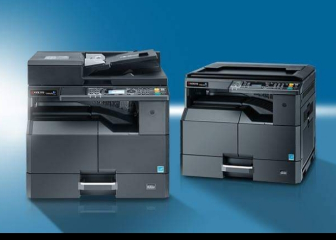 Kyocera Photocopier Services in Trivandrum, Photocopying Services