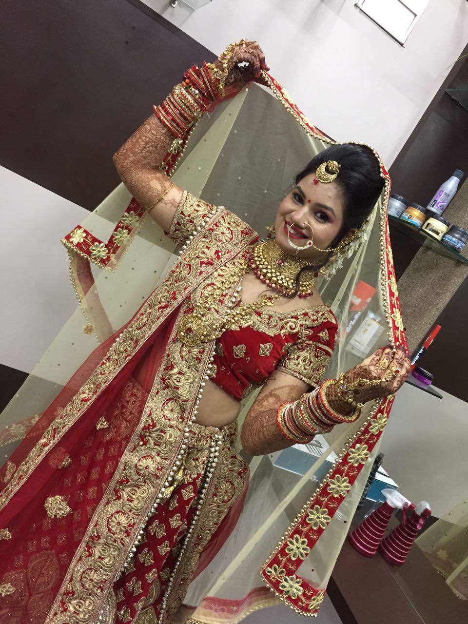 Womens Beauty Parlour in Vaishali Nagar, Jaipur   Sulekha