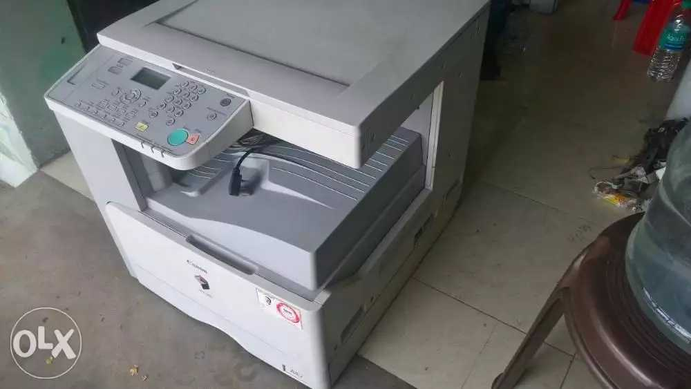 Kyocera Photocopier Services in Chennai, Photocopying