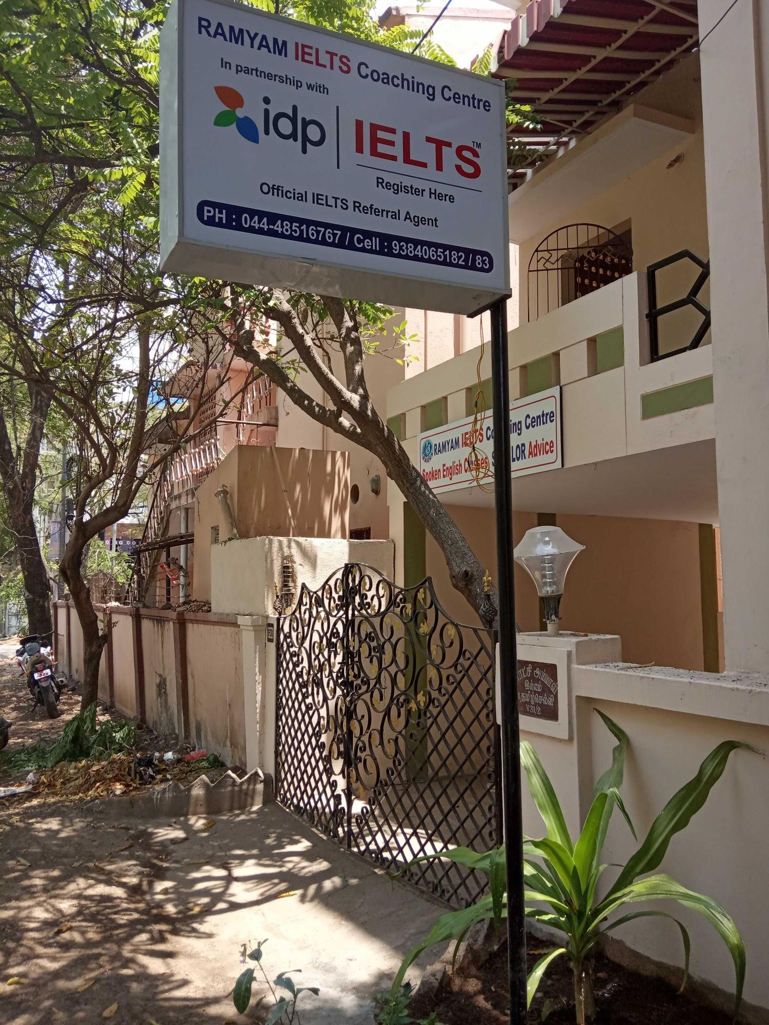Top 10 IELTS Coaching Centers in Chennai | Sulekha Chennai