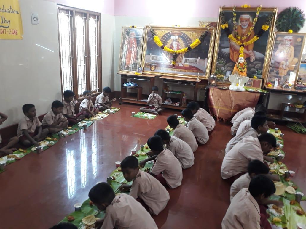 Sai Baba Gurukulam in Pozhichalur, Chennai-600074 | Sulekha