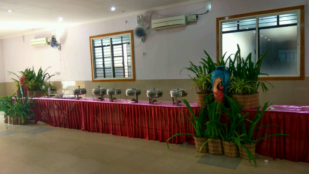 Sai Santhosh Catering and Cooking services in Subedari, Hanamkonda
