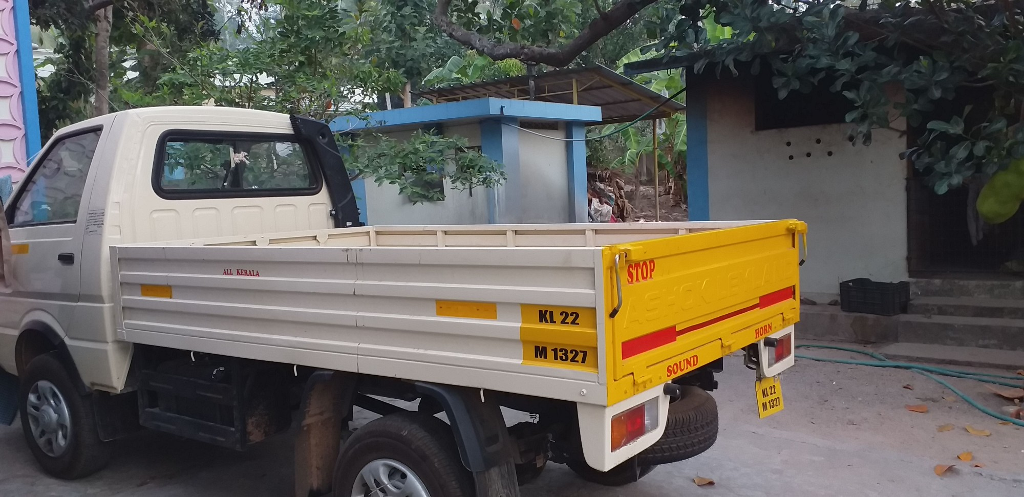 Top 100 Mini Trucks on Hire, Small Lorry Rentals | Sulekha