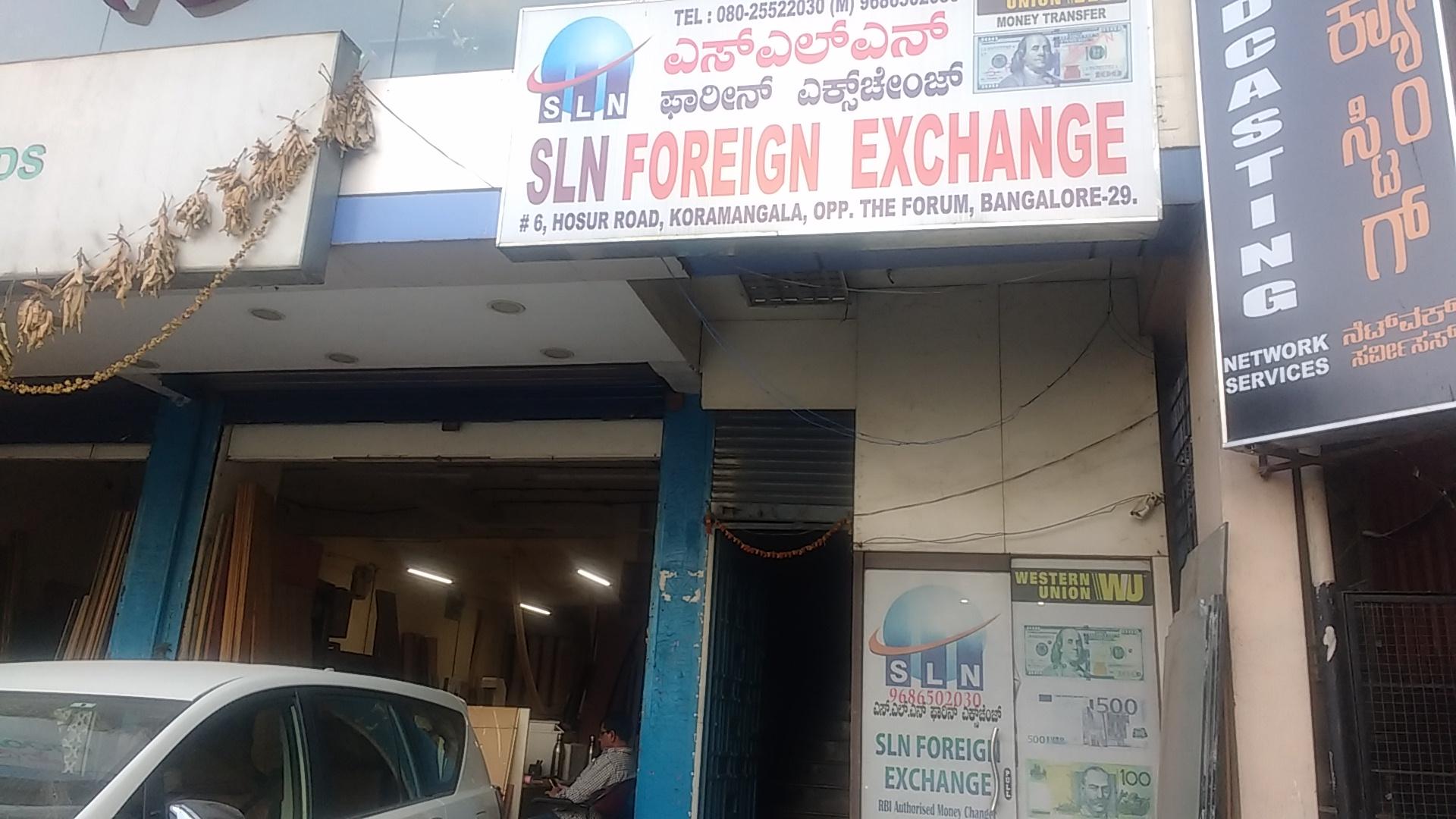Best Foreign Exchange | Buy Travel Cards in Bangalore – Koramangala