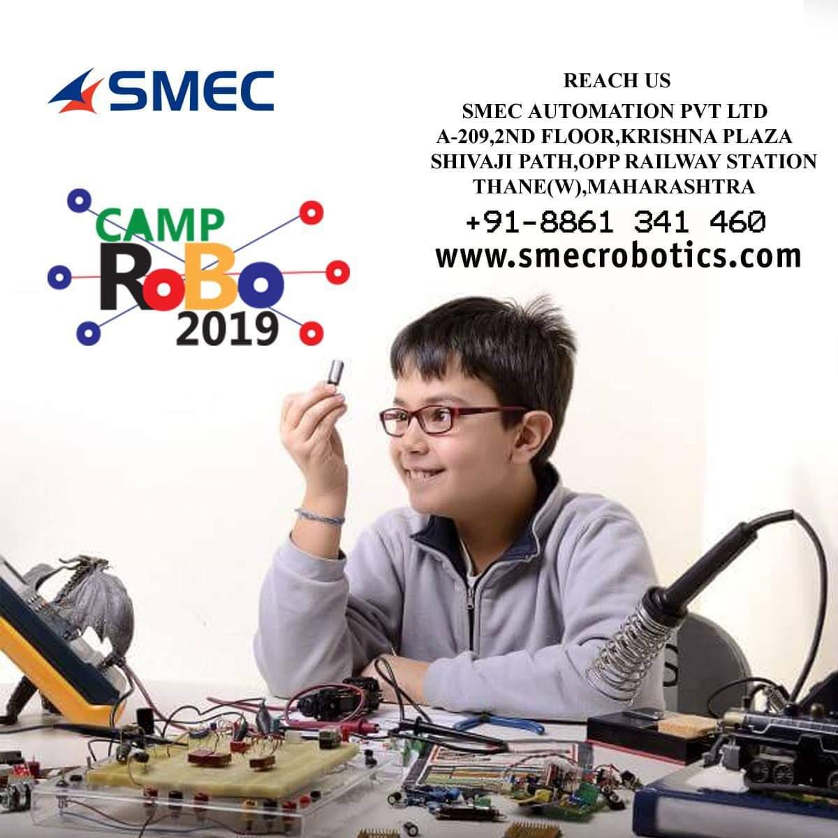 SMEC TECHNOLOGIES in Thane West, Thane-400602   Sulekha Thane