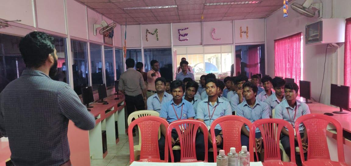 SMEC TECHNOLOGIES in Chintadripet, Chennai-600002 | Sulekha