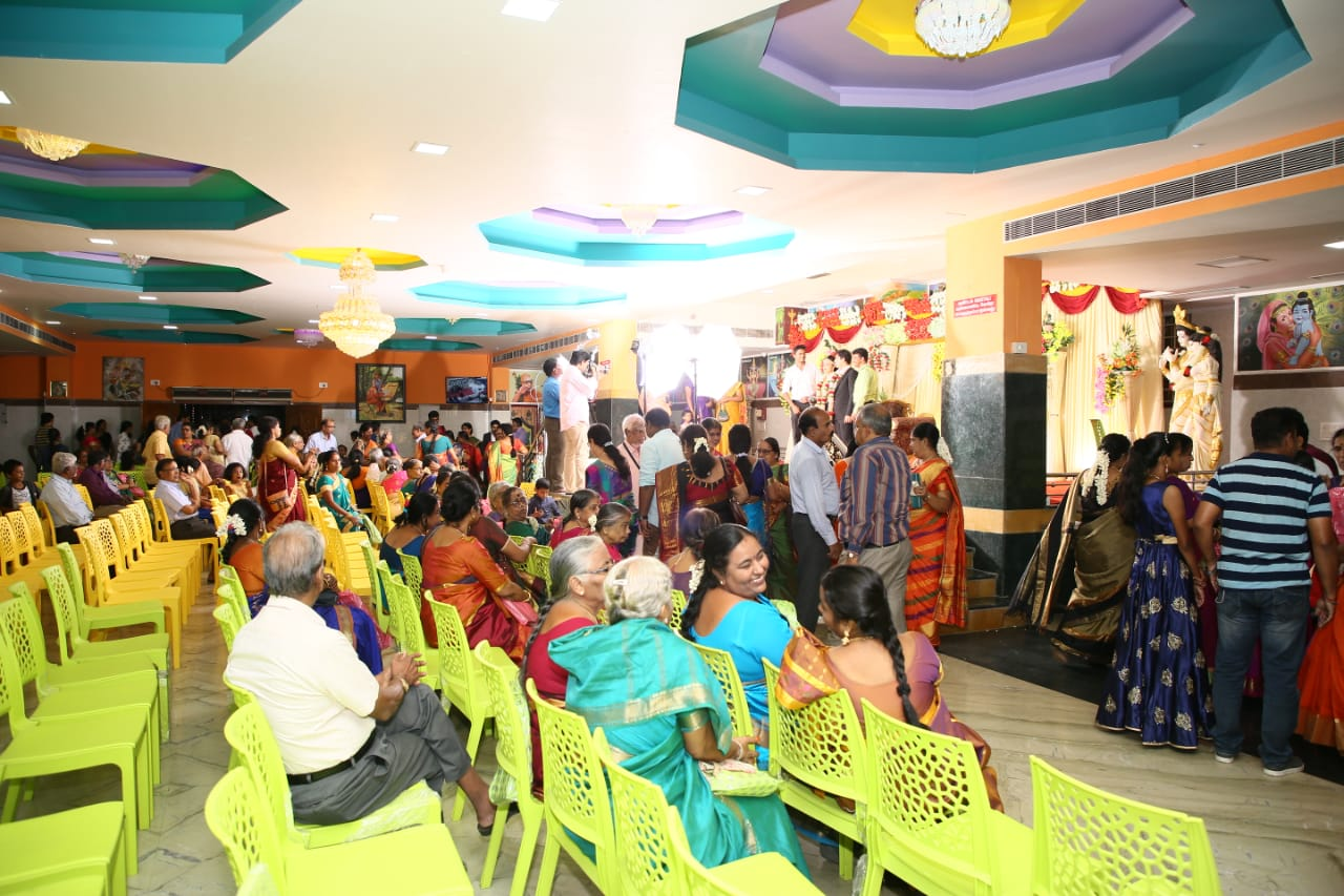 Top 10 Marriage Halls in Thiruneermalai, Chennai | Sulekha