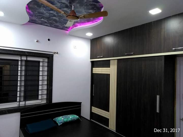 False Ceiling Contractors in Hyderabad, Services, Companies