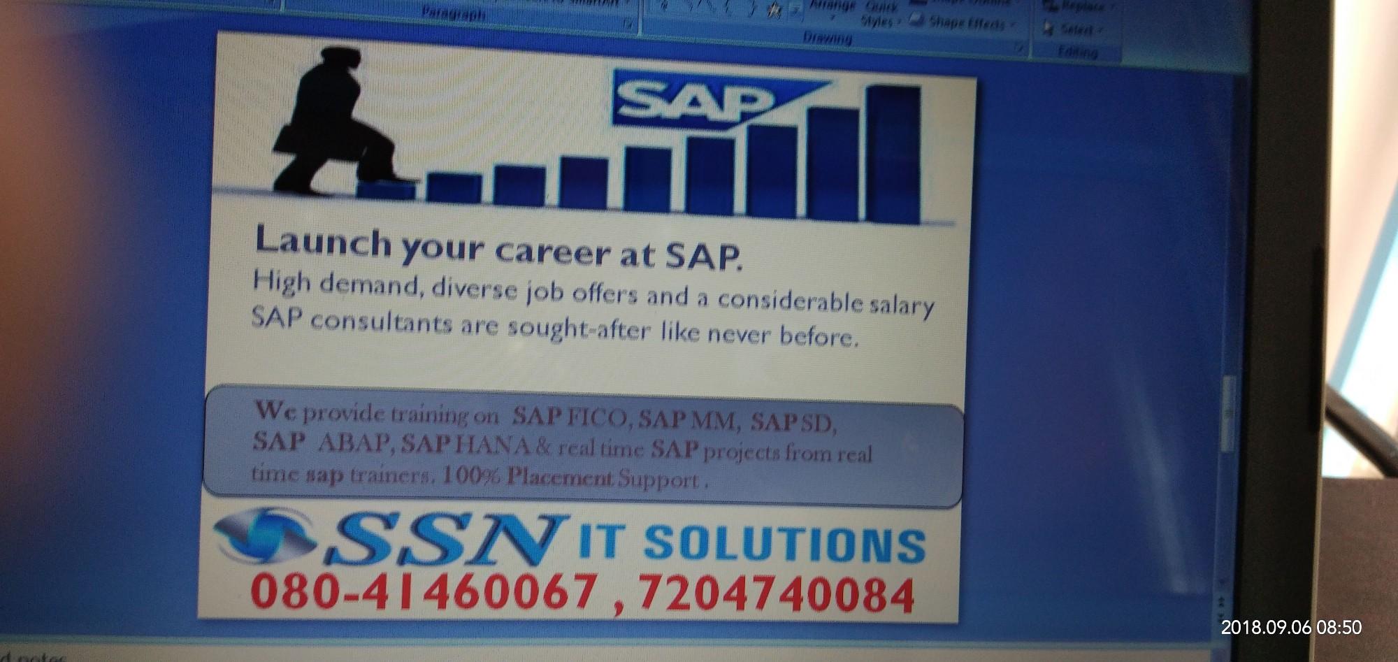SSN It Solutions in Marathahalli, Bangalore-560037 | Sulekha