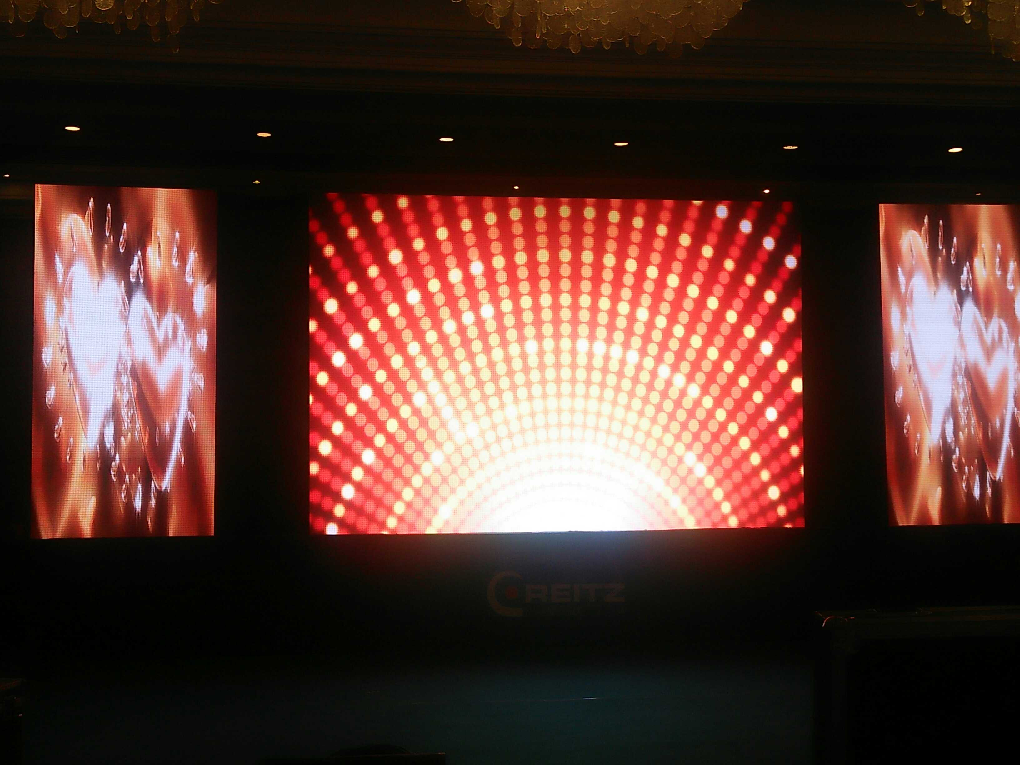 Super Visual LED Screen in Kukatpally, Hyderabad-500072