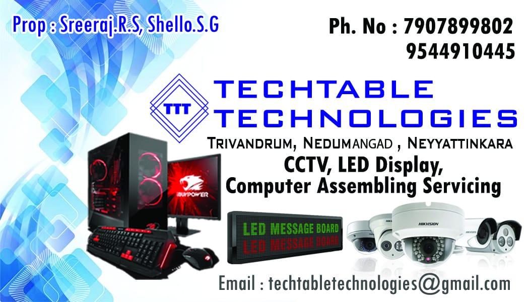 Essl Security System Dealers in Vazhuthacaud, Trivandrum