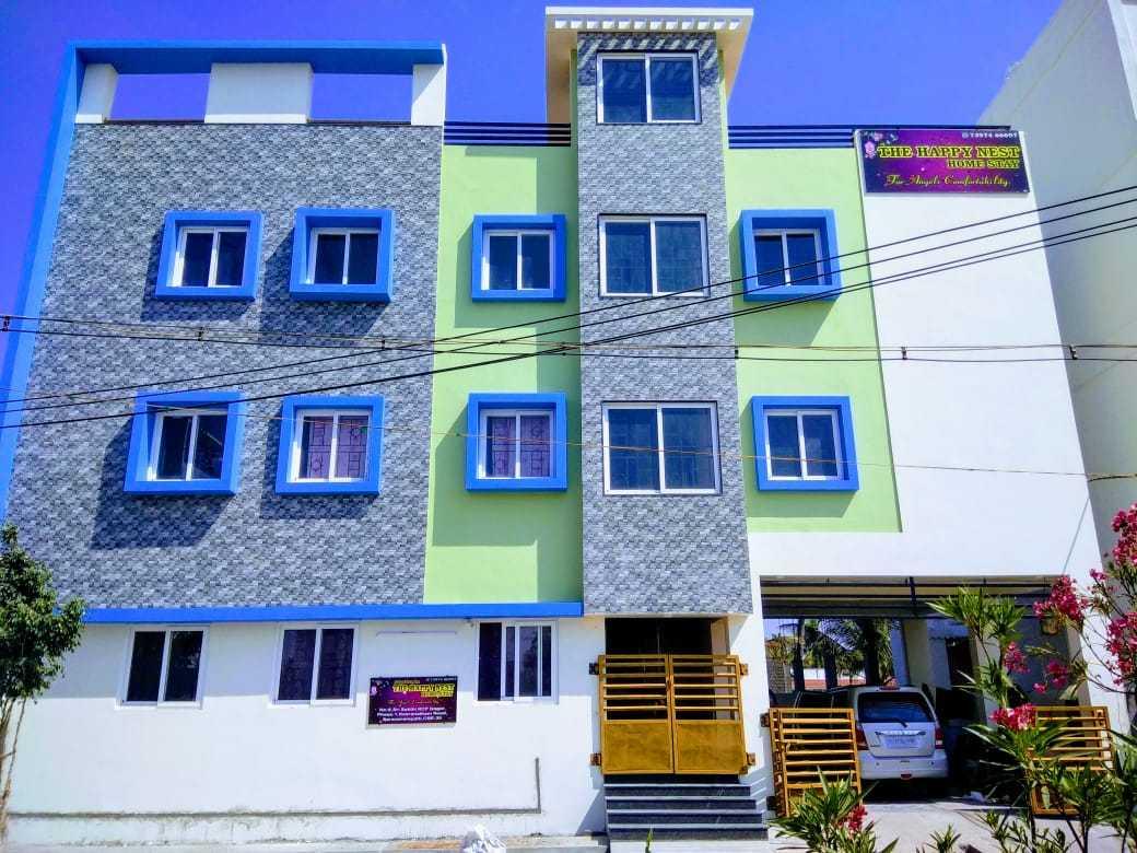 The Happy Nest In Saravanampatti Coimbatore 641035