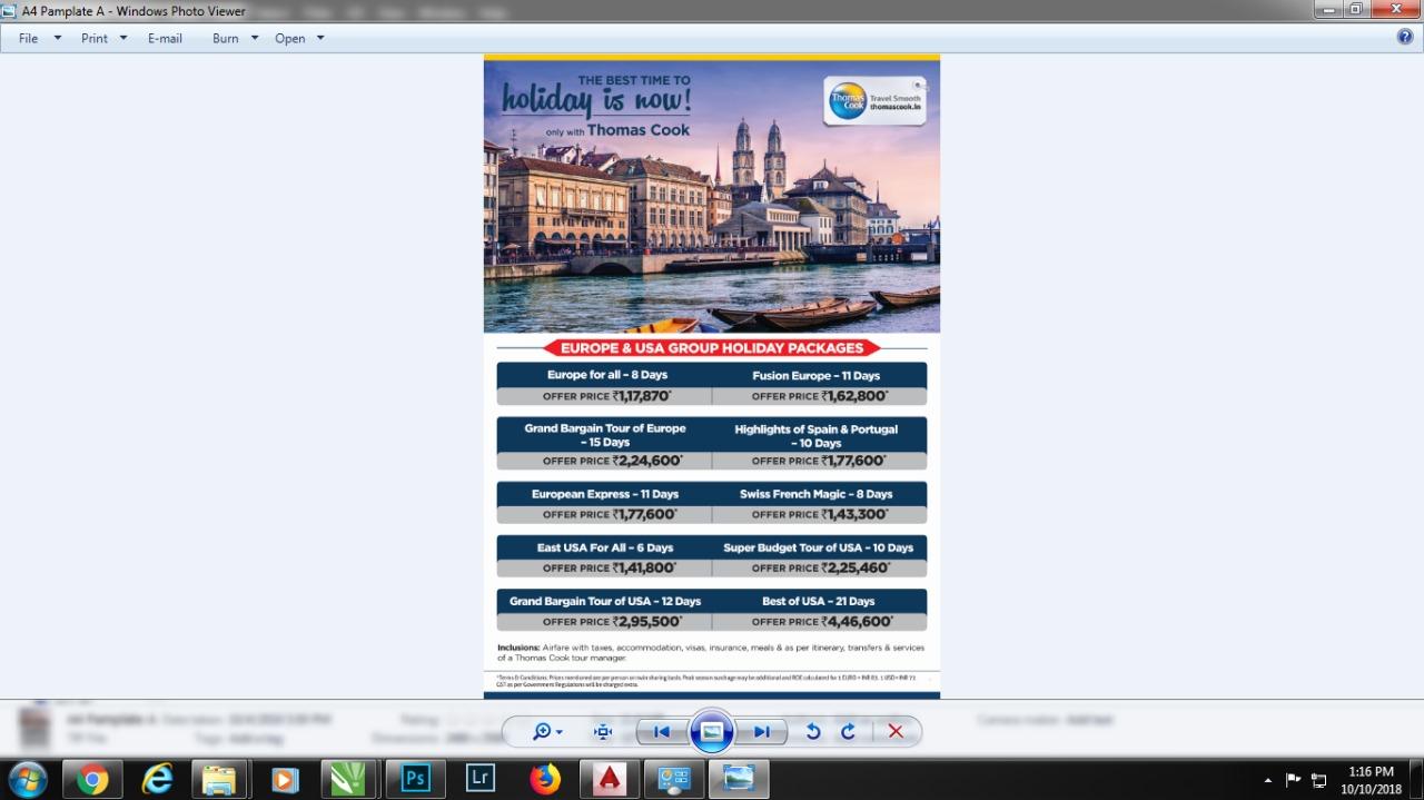 Best Tour Operators in Kondapur, Hyderabad | Sulekha