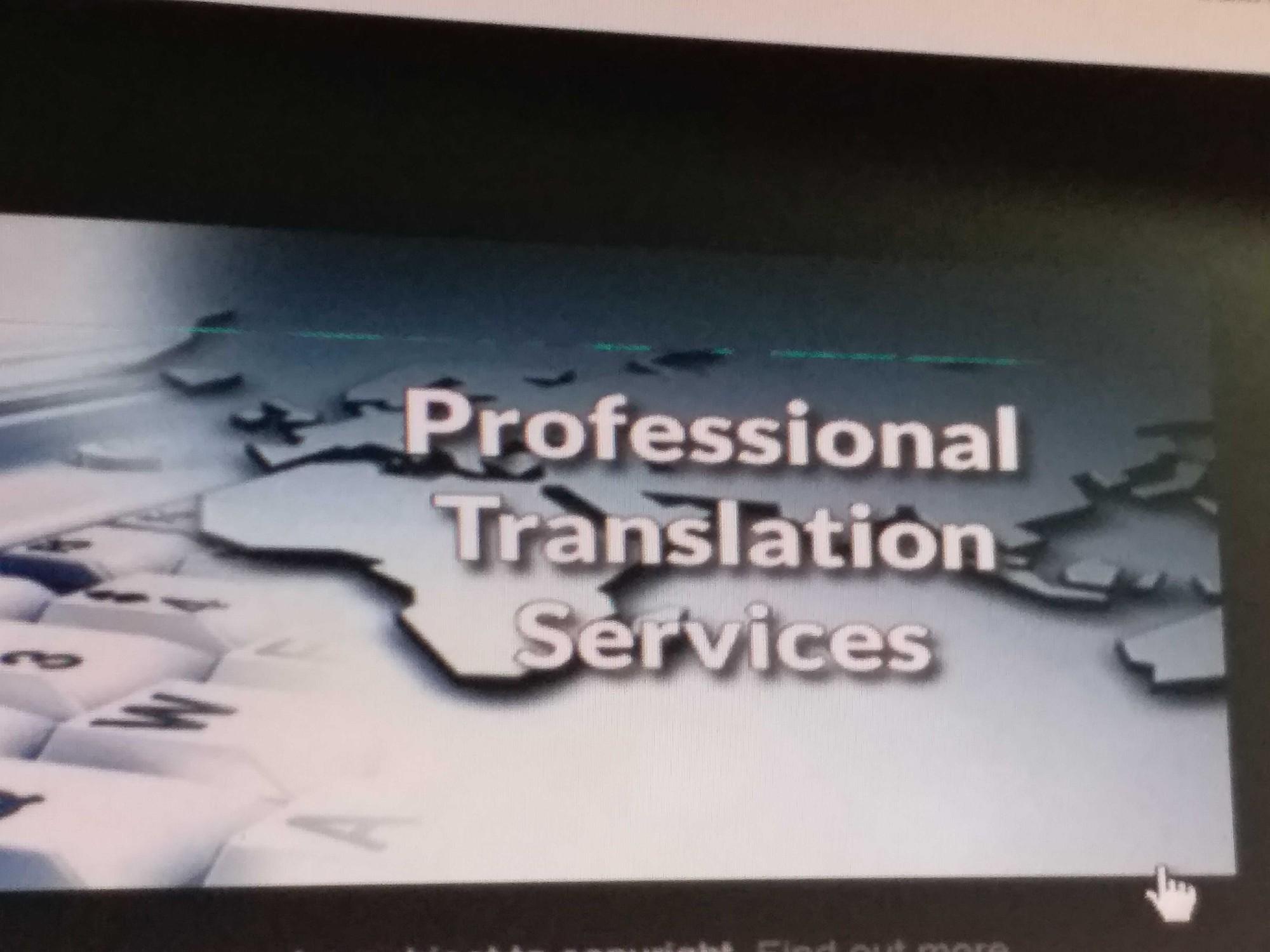 Tamil Translators in Gurgaon, Interpreters for Tamil