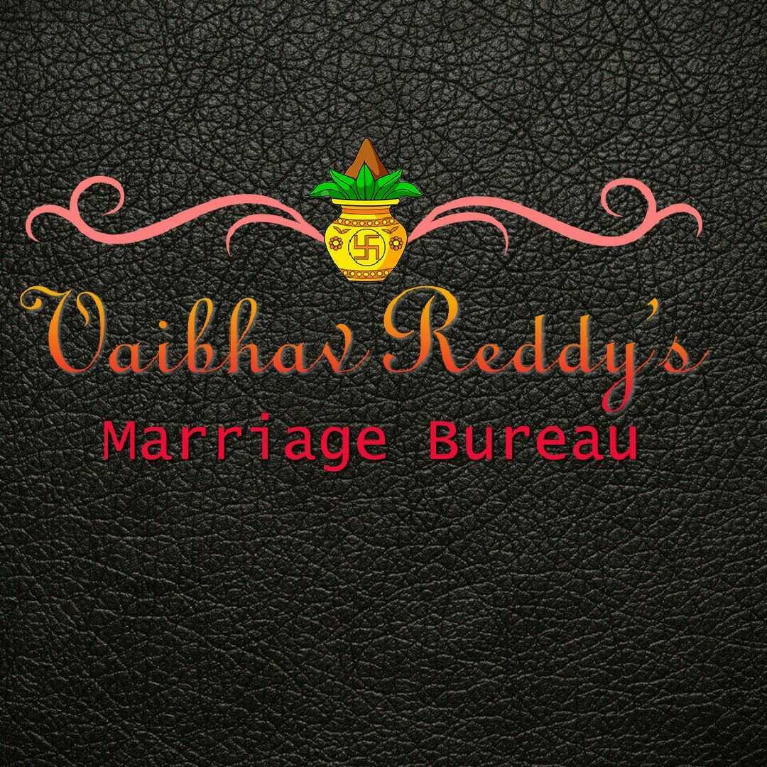 Vaibhav Reddy's Marriage Bureau in Kushaiguda, Hyderabad