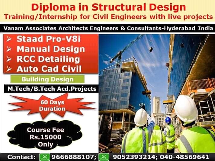 Vanam Institute in Sanjeeva Reddy Nagar, Hyderabad-500038