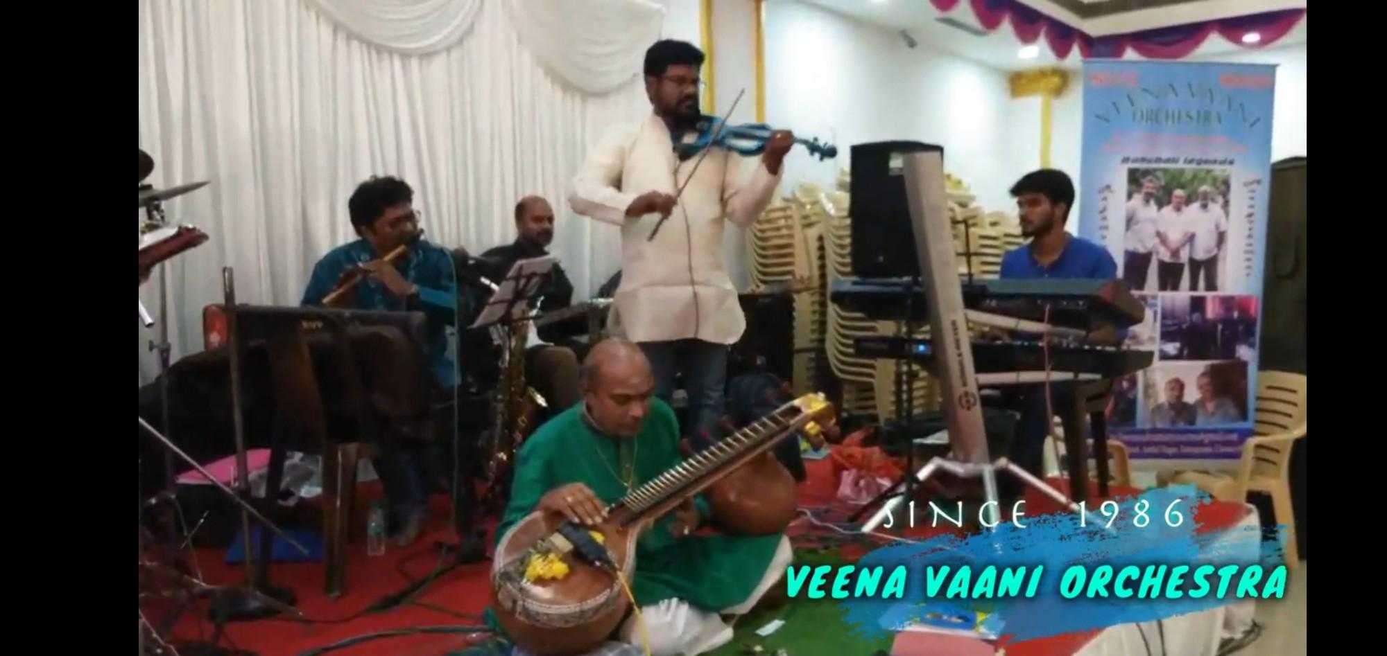 Veena Vani Orchestra in Ramapuram, Chennai-600089 | Sulekha