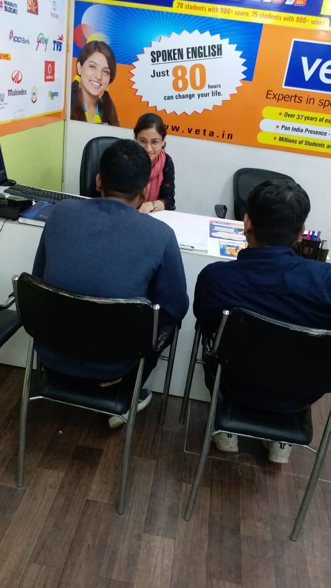 Spoken English Classes in Pitampura, Delhi, English Speaking