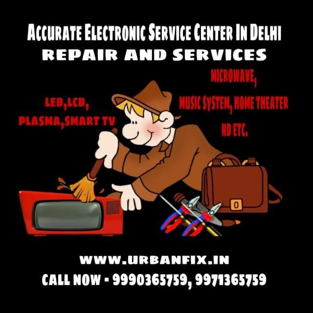 Top 10 LCD TV Repair Services in Delhi, Best LCD TV Service