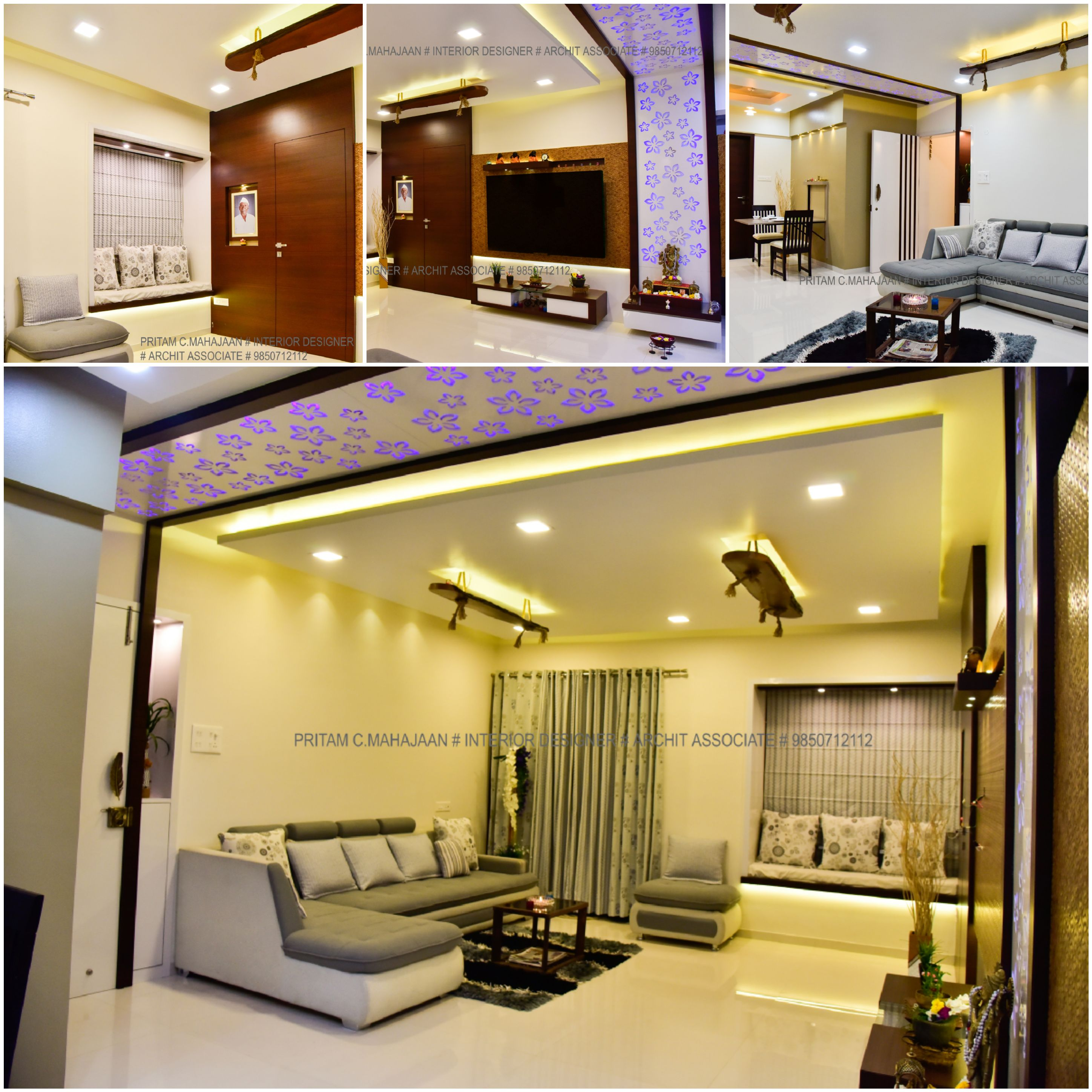 Home Interior Designers In College Road Nashik Sulekha Nashik