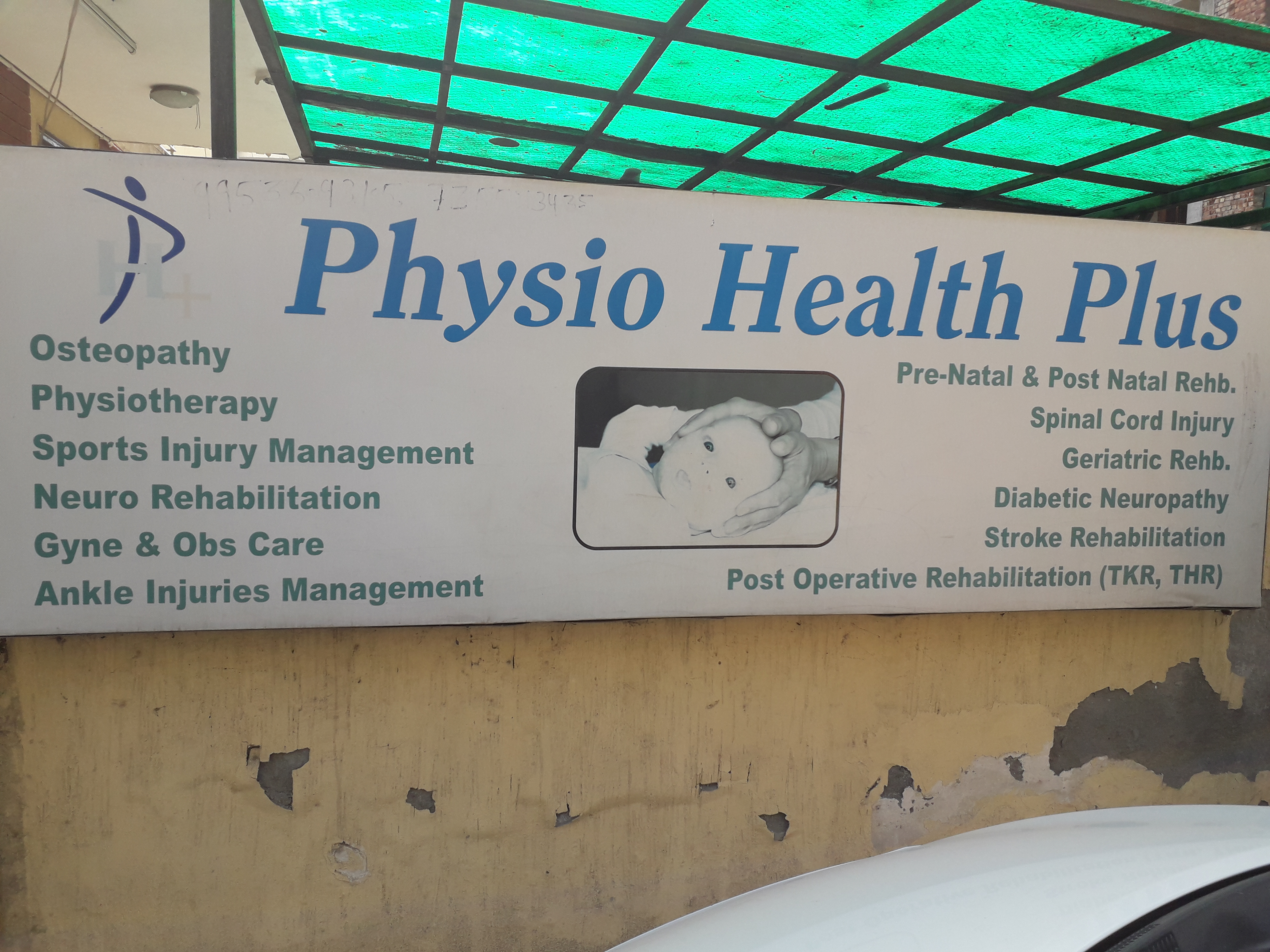 Top 10 Physiotherapists in Gurgaon, Physical Therapy