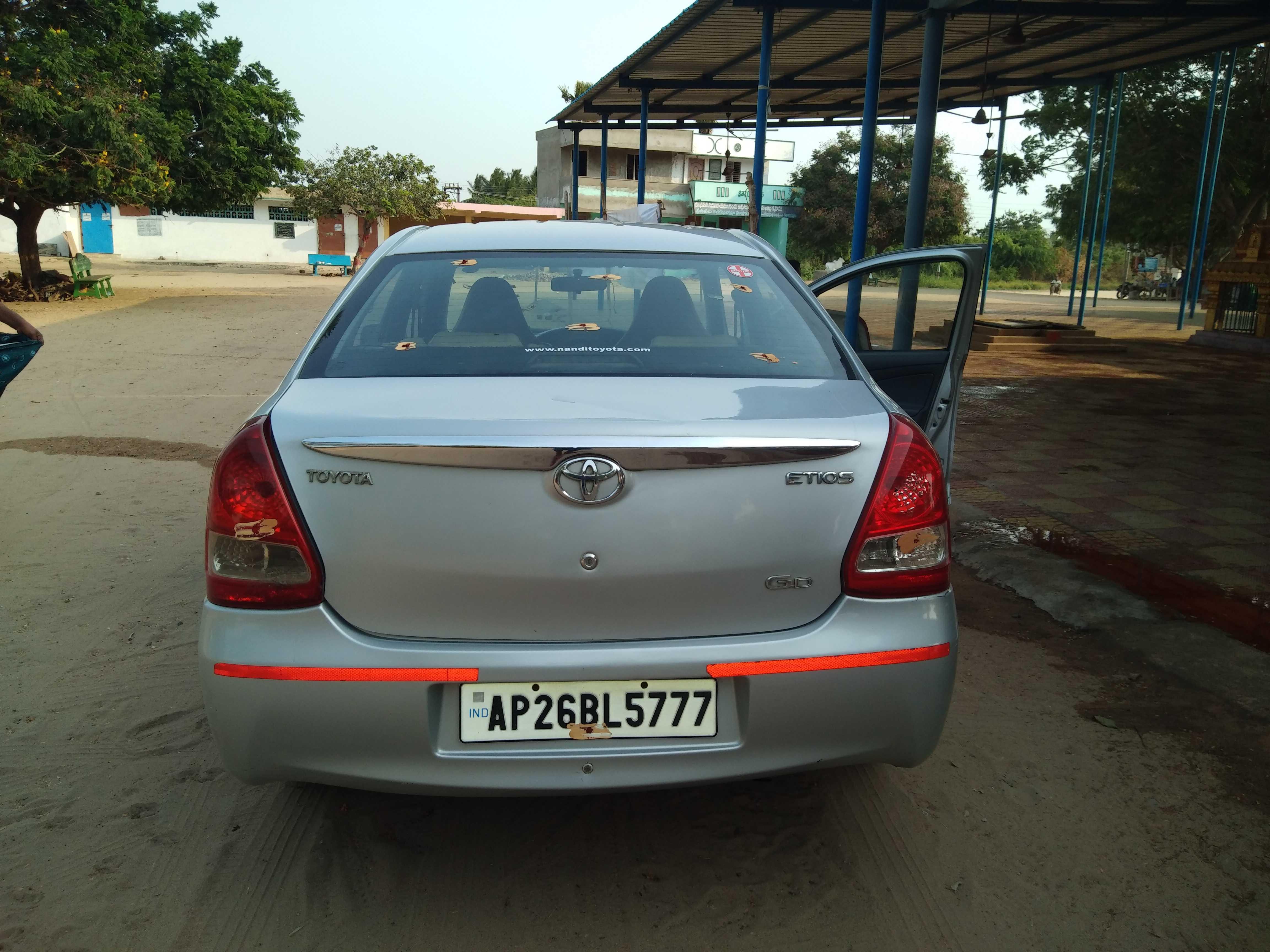Sr car rental services in Nellore Bazar, Nellore-524002