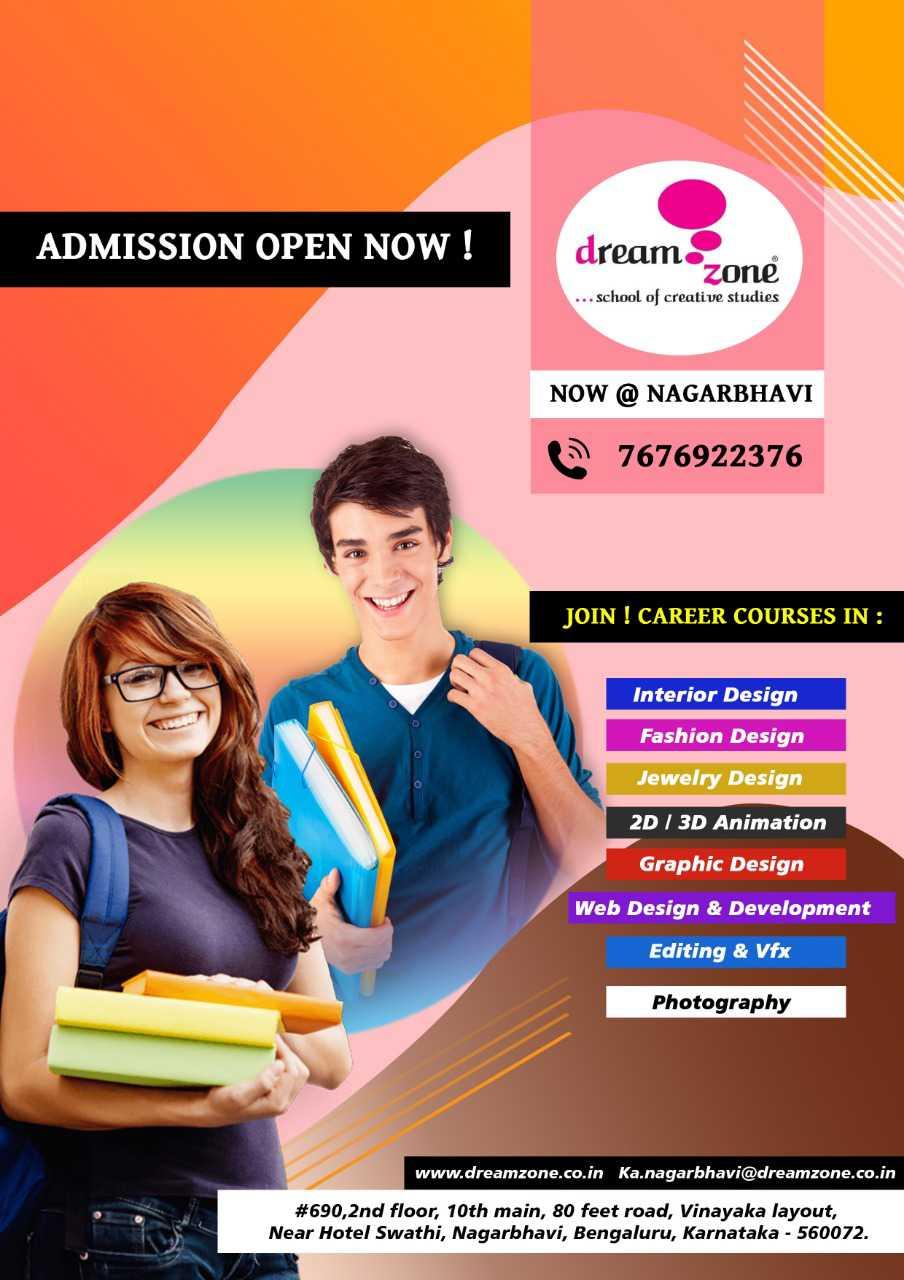 Dreamzone Nagarabhavi In Nagarabhavi Bangalore 560072 Sulekha Bangalore