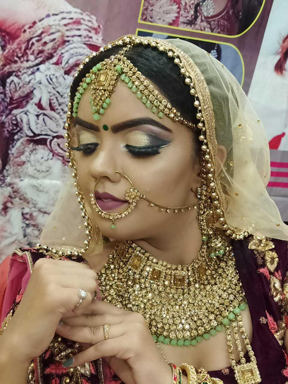 Sakshi Beauty Parlour In Sector 22 Gurgaon 122022 Sulekha Gurgaon