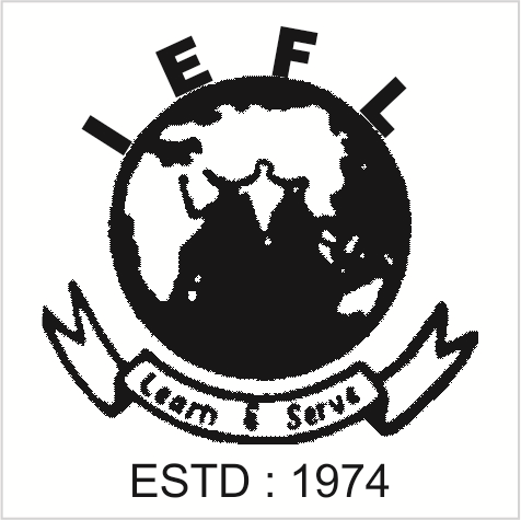 Institute Of English & Foreign Languages - IEFL in