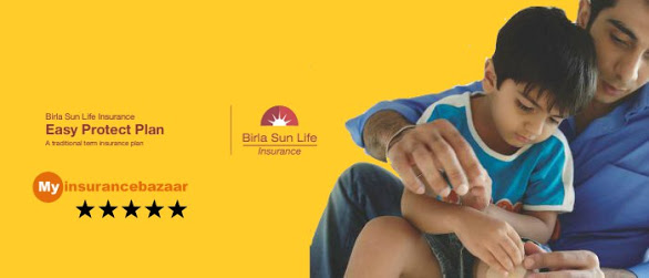 Birla Sun Life Insurance Company Ltd  in Aerodrome Circle