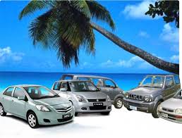 I Cabs Transport Solutions in Hitech City, Hyderabad-500055
