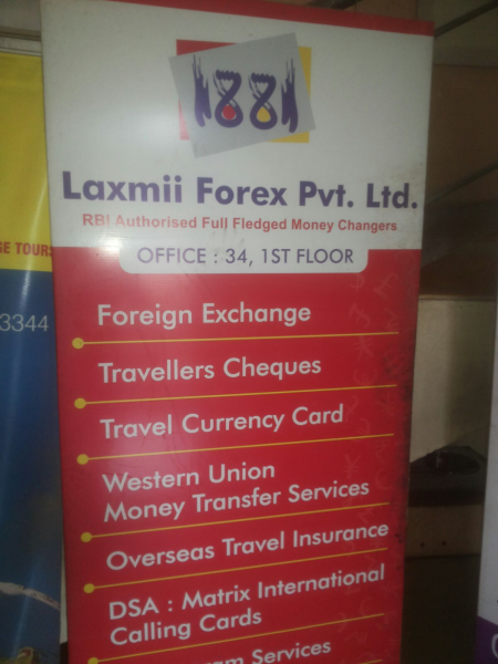 Forex agents in pune
