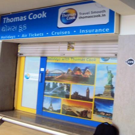 Thomas Cook in Maninagar, Ahmedabad-380008 | Sulekha Ahmedabad