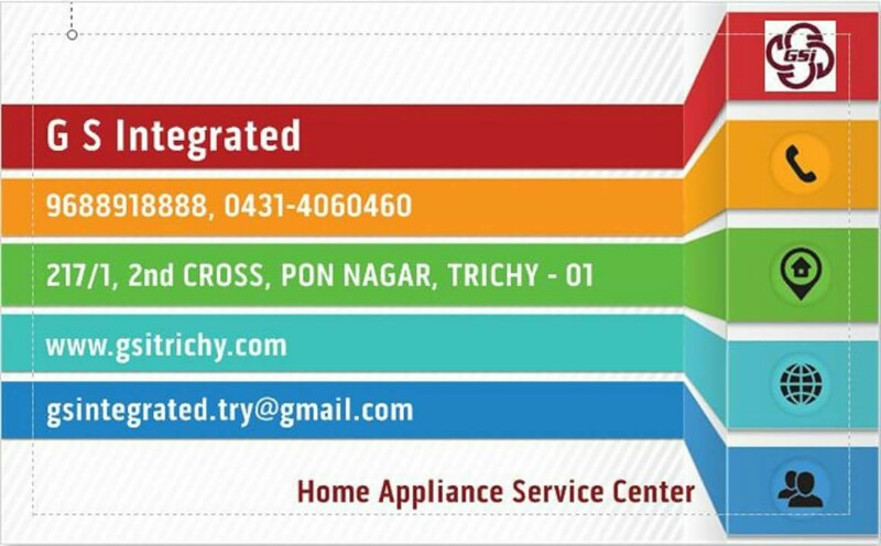 Top 10 TV Repair Services in Trichy, Best TV Service Centers in