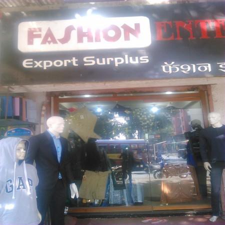 Fashion Hub Export Surplus in Andheri East, Mumbai-400069