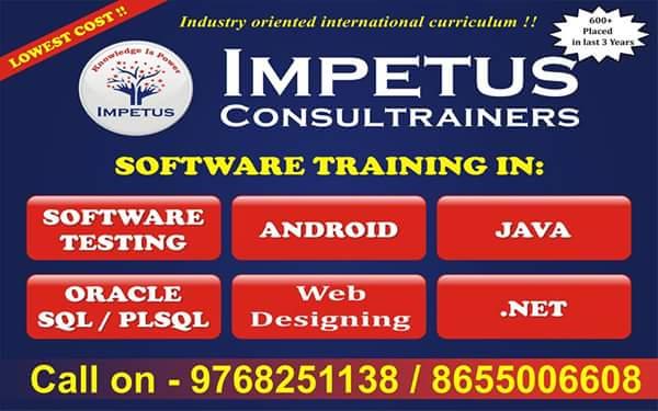 Impetus Consultrainers in Dadar West, Mumbai-400028