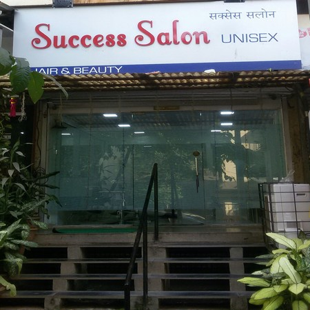 Success Hair Beauty Salon