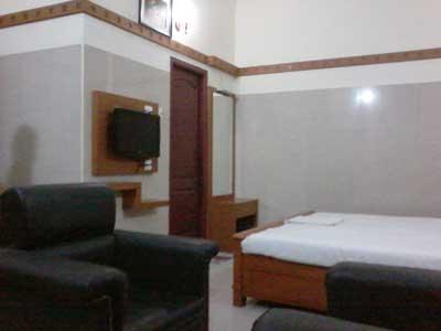 Hotel City Centre in Gandhipuram, Coimbatore-641012
