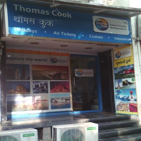 Thomas Cook India Ltd  in Ghatkopar East, Mumbai-400077 | Sulekha